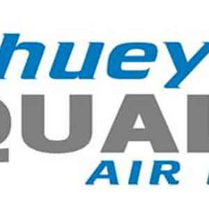 Chueys Quality Air Repair, LLC Logo