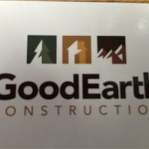 Good Earth Homes and Custom Remodel Inc Logo