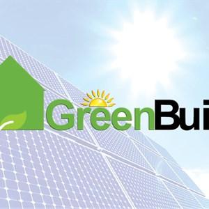 GreenBuilt Cover Photo