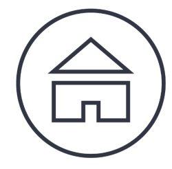 Home Fronts Hawaii Logo