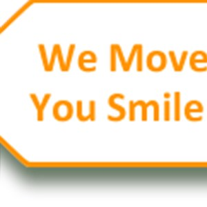 Competitive Relocation Services Logo