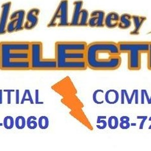 Douglas Ahaesy Electric LLC Logo