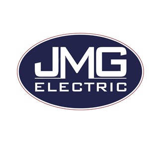 Jmg Electric Logo