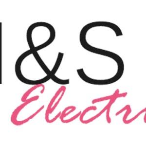 M&s Electrical Logo