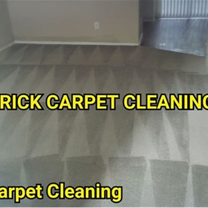 Maverick Carpet Cleaning Logo