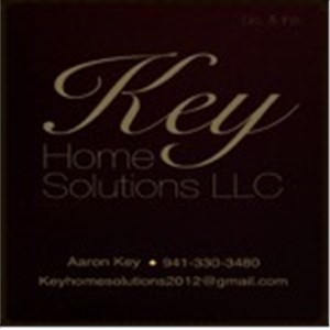 Key Home Solutions LLC Logo