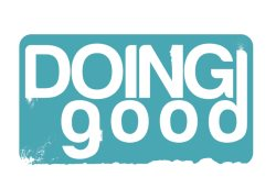 Doing Good Company Logo
