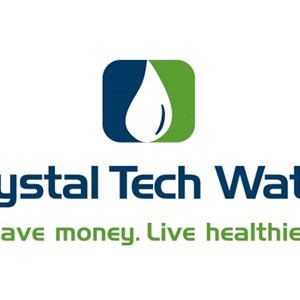 Crystal Tech Water LLC Logo