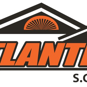 Atlanctic SG&R Logo
