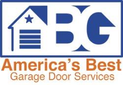 Americas Best Garage Door Services Logo