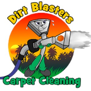 Dirt Blasters Carpet Cleaning Inc. Logo