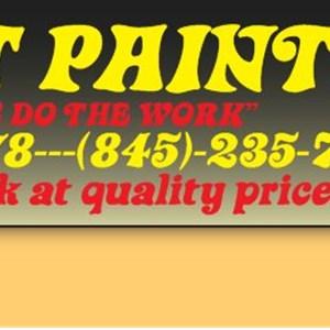 Merritt Painting Cover Photo