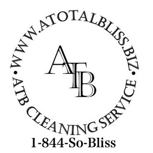 Atb Cleaning Service Logo