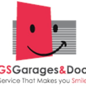 TGS Garages & Doors, LLC Logo