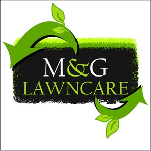 M & G Lawncare Logo