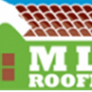 Mls Roofing Logo