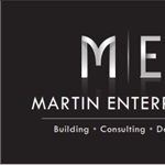 Martin Enterprise Logo