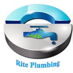 Rite Plumbing llc Logo