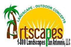 Artscapes Pools & Outdoor Concepts Logo