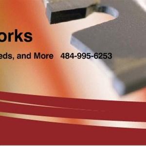 Tfg Woodworks Logo