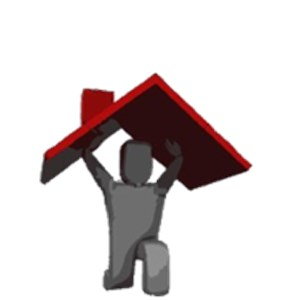 Sav A Roof Inc/ Logo