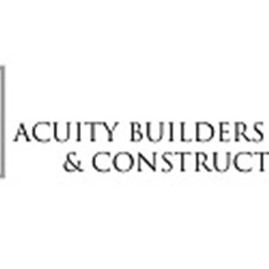 Acuity Builders & Construction Cover Photo