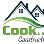 Cook & Sons Construction Cover Photo