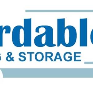 Affordable Moving & Storage Logo