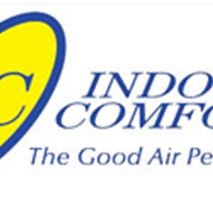 Indoor Comfort INC Logo