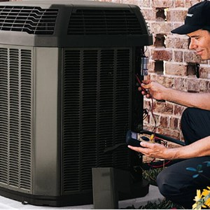 Seers High Rating A/C Corp Cover Photo