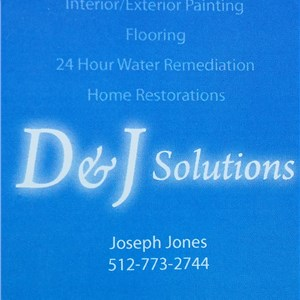D&j Solutions Cover Photo