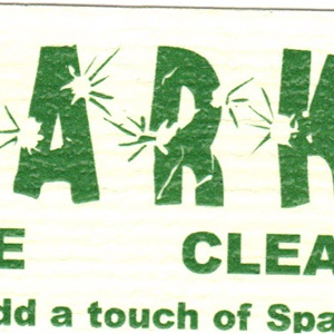 Sparkle House Cleaning Inc. Logo