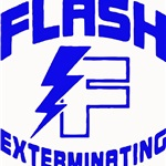 Flash Exterminating Logo