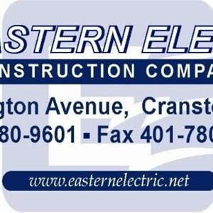 Eastern Electric Construction Logo