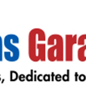 Texas Garage Experts Logo