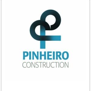 Pinheiro Construction Logo