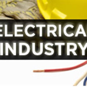 Christopher Mcghee Electrician Logo