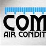 Comfort Zone Air Conditioning and Heating Logo