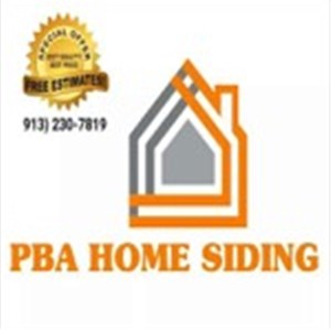 Pba Home Siding & Windows Logo
