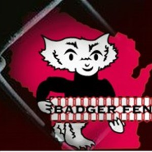 Badger Fence Logo