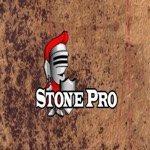 Stone Pro Inc. Logo