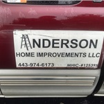 Anderson Home Improvements LLC Cover Photo