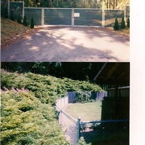 Gresham & Sandy Fence CO Cover Photo