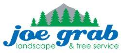 Joe Grab Landscape and Tree Service Logo