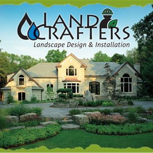Landcrafters Landscape Cover Photo