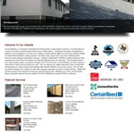 Ultimate Roof Builders Cover Photo