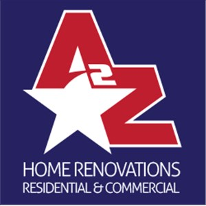 A2z Home Renovations Logo
