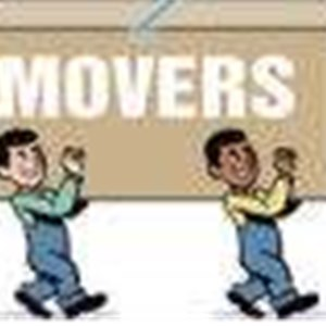 Ajk Movers Helper Logo
