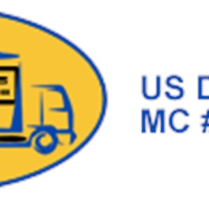 Real Movers Moving & Storage Inc. Logo