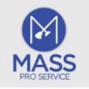 Mass Pro Service Logo